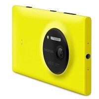 Lumia 1020 on AT&T now getting the Lumia Cyan and Windows Phone 8.1 updates