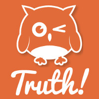 """Tell off your boss, or flirt with your secret crush by sending anonymous texts using """"Truth"""" for iOS"""