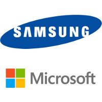Samsung and Microsoft reportedly looking towards to burying the war hatchet
