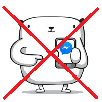 How to circumvent Facebook Messenger (for now) and keep your chats in the main FB app