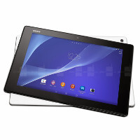 Sony is working on a smaller-sized Xperia Z3 Tablet Compact?