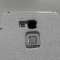 Mysterious dual-SIM Huawei mid-ranger with fingerprint scanner caught in the wild