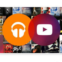 This is the YouTube Music Key subscription service, launching soon