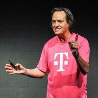 T-Mobile's John Legere wastes no time railing on Sprint's new plans