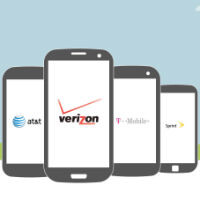 Network Quality report shows T-Mobile on the rise, Verizon and AT&T falling