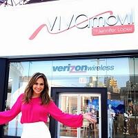 Viva Móvil by Jennifer Lopez closes its doors in New York City