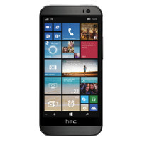 HTC One M8 Windows Phone edition shows up at Verizon