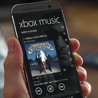 HTC One (M8) for Windows price and release date