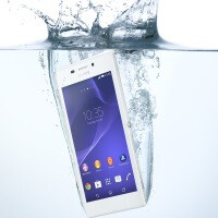 Sony announces the Xperia M2 Aqua, a waterproof smartphone that won't break the bank
