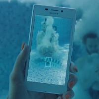 Aquatic ADventures: check out the first video ads for the Sony Xperia M2 Aqua