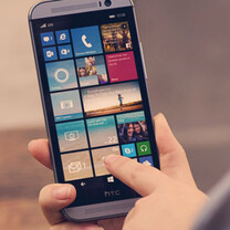 10 HTC One (M8) for Windows features you won't get on a Nokia Lumia smartphone