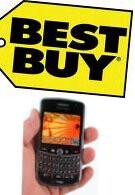 Best Buy selling Verizon BlackBerry Tour for $99.99