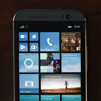 Verizon can't keep a secret: outs HTC One (M8) for Windows in promo video
