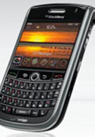 Verizon and Sprint launch the BlackBerry Tour 9630