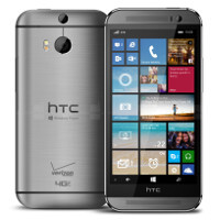 The HTC One M8 for Windows goes toe-to-toe with the competition in our early camera comparison