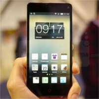 ZTE finally releases its affordable mid-ranger – the Nubia 5S mini – in the States