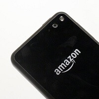 According to web usage data, the Amazon Fire Phone is not setting anything ablaze