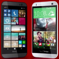 Verizon mixes up HTC One models in commercial