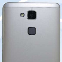 Two versions of the Huawei Ascend Mate 7 clear TENAA in their full 6-inch glory