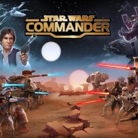 Star Wars: Commander arrives on iOS, puts the rebels against the Empire Clash of Titans-style
