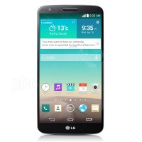 "The LG G2 to receive the LG G3's new interface, ""Android L Version"" update?"