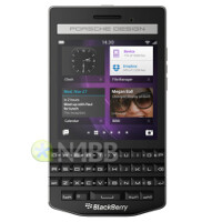 Alleged specs and images of the rumored BlackBerry Porsche Design P'9983 leak