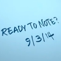 Samsung releases teaser for Samsung Galaxy Note 4 that focuses on handwriting and the S Pen