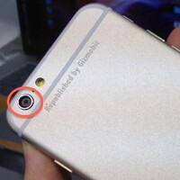 Alleged photos of Apple iPhone 6 show protruding camera
