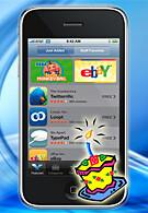 Apple's App Store Turns 1