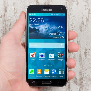 Galaxy S5 helps Samsung sell more LTE phones than Apple in Q2 2014