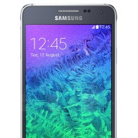 "Samsung to launch new ""A-series"" smartphones following the Galaxy Alpha?"
