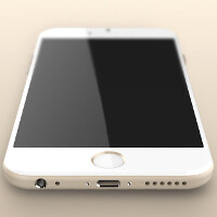 No, China Mobile didn't really let slip a render of the iPhone 6 by mistake