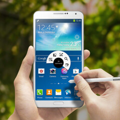 Samsung Galaxy Note 4 to have the same fingerprint sensor that's found on the S5 and Galaxy Alpha