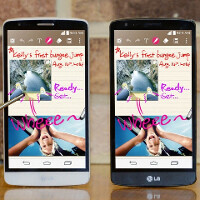 LG G3 Stylus is now official: qHD display, quad-core 1.3GHz processor, 3G connectivity