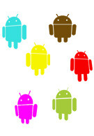 Android – one operating system to connect them, one OS to bind them all