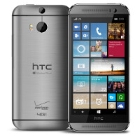 HTC One (M8) for Windows to be also available from Sprint and T-Mobile?