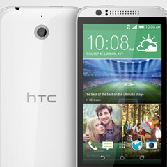 Affordable HTC Desire 510 promises to bring LTE to everyone