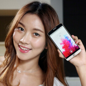 LG G3 will be the company's first smartphone to reach 10 million units sold