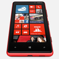 Lumia Cyan rolls out to Lumia 820 in the EU