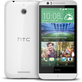 HTC Desire 510 will be launched in September via Sprint, O2, and others