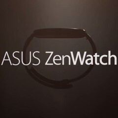 Asus' curved smartwatch is called ZenWatch, teaser video now available