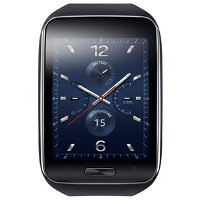 Samsung Gear S unveiled by Samsung; smartwatch offers 2 inch curved display and 3G connectivity