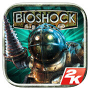Landmark survival shooter Bioshock arrives for iPhone and iPad