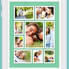 15 sweet photo collage making apps for Android, iOS, and Windows Phone