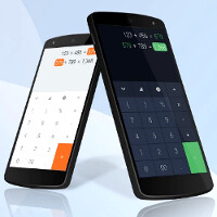 Calc+ is a powerful and pretty new calculator app for Android