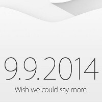 Apple sends out invites for September 9th event; new report tells us what to expect