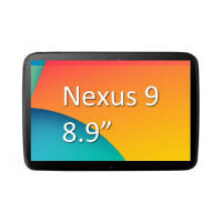 Nexus 8.9 Antutu benchmarks leak, and suggest LTE?