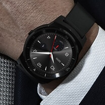 LG G Watch R seems to be the most expensive Android Wear smartwatch yet