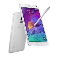 Poll: Are you happy with the new Samsung Galaxy Note 4?