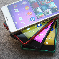 Alleged Sony Xperia Z3 Compact specs leak out